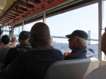 Philly mini: aboard the Duck Boat