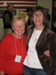 Barbara Nielson and Me (Lee Brown)2009