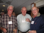 Dan Van Winkle, Paul Bultmeyer and John VanderVeer-2009